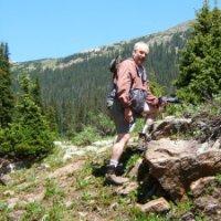 John D. Caldwell linkedin profile