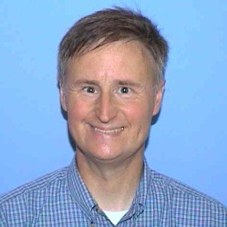 Robert Donald Hall linkedin profile