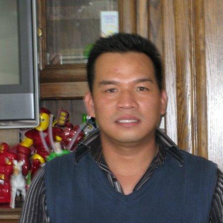 Phillip Quy Le linkedin profile