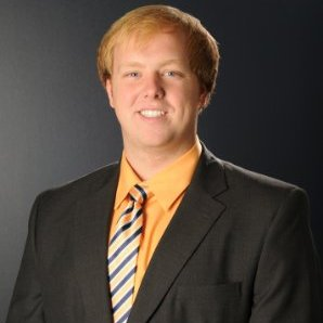 Jordan Mitchell linkedin profile