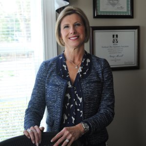 Nancy Merrill linkedin profile