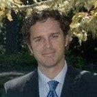 James Alexander Gipson linkedin profile