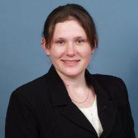 April Michelle Davis linkedin profile