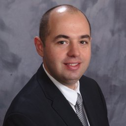 Ricardo Garcia Cayuela linkedin profile