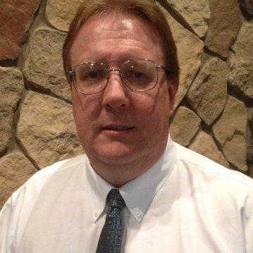Alan Bush linkedin profile