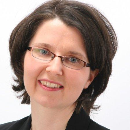 Susan Cunningham linkedin profile