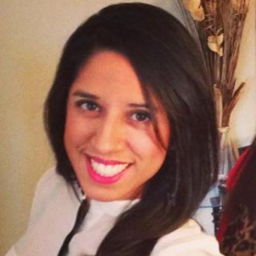 Melissa Ortiz linkedin profile