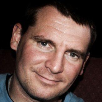 James Bryan Robertson linkedin profile