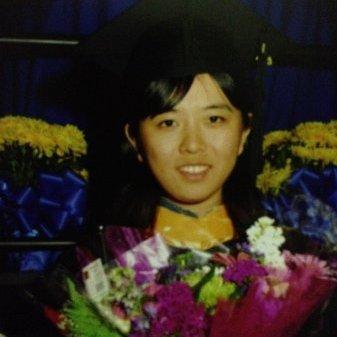 Chen Xu linkedin profile