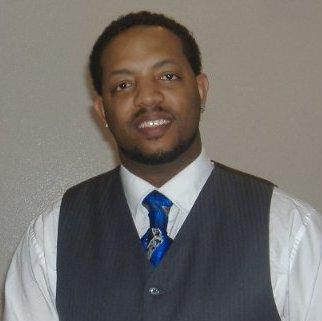 Eric D Black linkedin profile