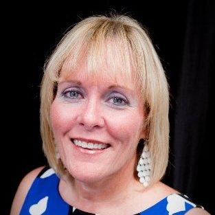 Ann Robinson linkedin profile