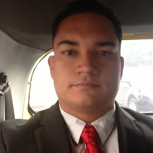 Antonio Diaz Buelvas linkedin profile
