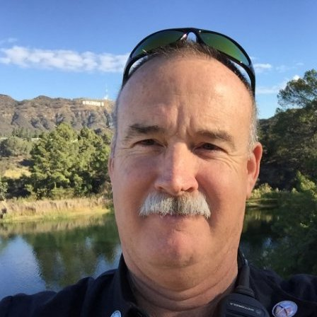 Charles Buzz Smith linkedin profile