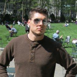 William Blevins linkedin profile