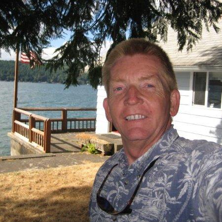 Bruce Stokes linkedin profile