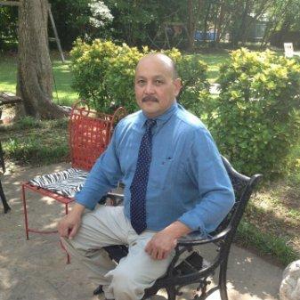 Antonio A Reyes Jr linkedin profile