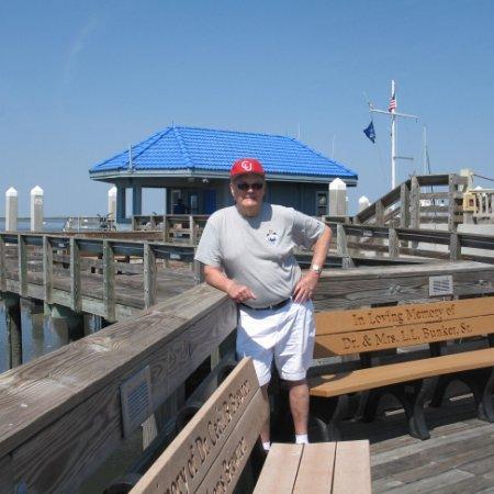 Richard L. Booth Sr linkedin profile