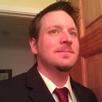 R Daniel Blankenship linkedin profile