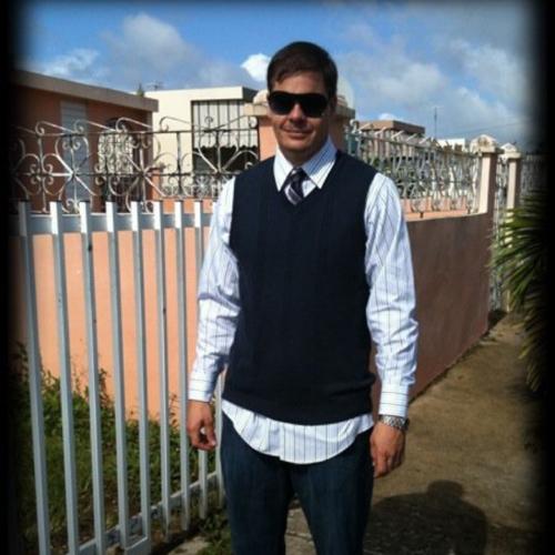 William J. Luna Gonzalez linkedin profile