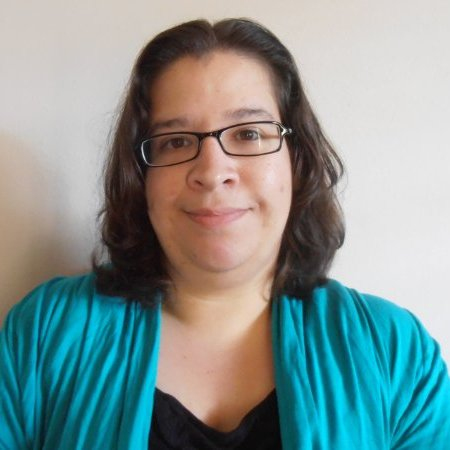 Diane Flores linkedin profile