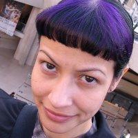 Alicia Flores linkedin profile