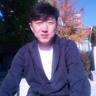 chen zhe linkedin profile