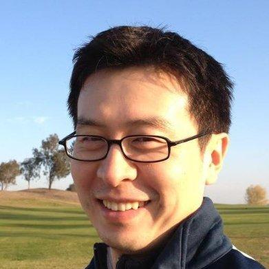Cheng Zhang linkedin profile