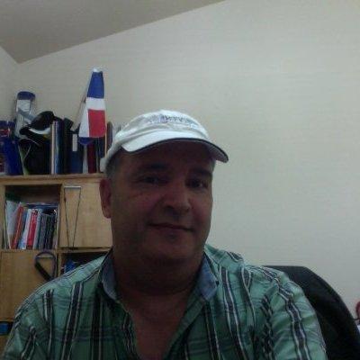 Pedro Daniel Sanchez linkedin profile