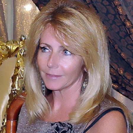 Anita Smith Luich linkedin profile