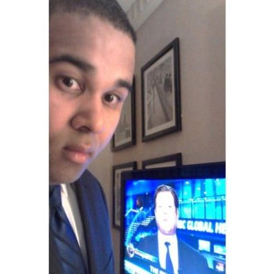 Javier Ryan Johnson linkedin profile