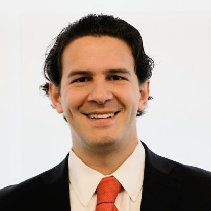 Francisco Rodriguez Cantu linkedin profile