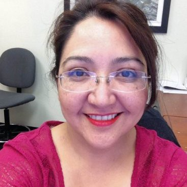Jeanette Gonzalez linkedin profile