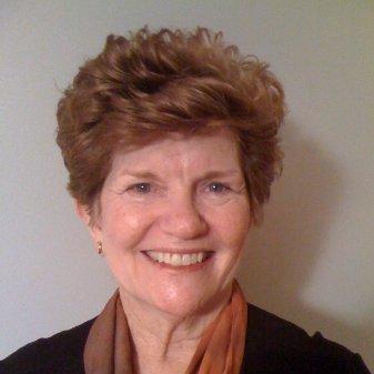S. Ann Robinson linkedin profile