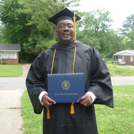 Cornelius Jackson III linkedin profile