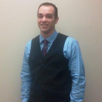 Joshua C. Johnson linkedin profile