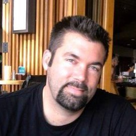 Kevin Bertrand linkedin profile