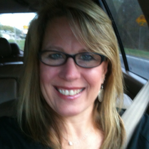 Michelle Davis Baker linkedin profile
