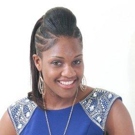 Vanessa Willis linkedin profile