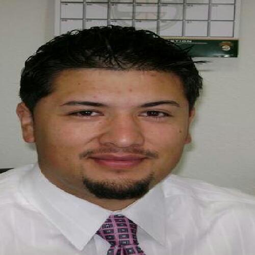 Juan C Ortiz linkedin profile