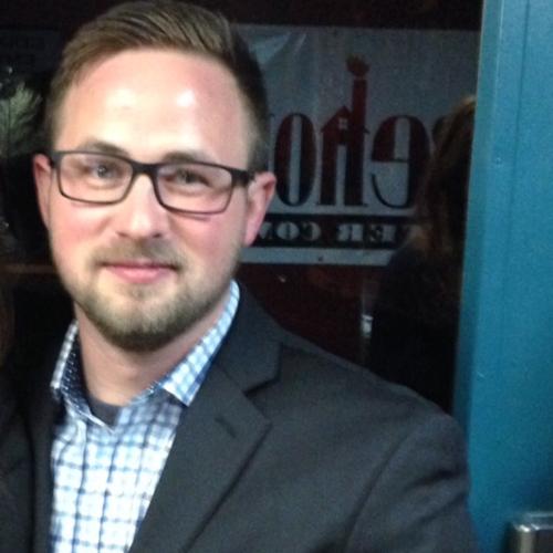 Aaron C Schaffer linkedin profile