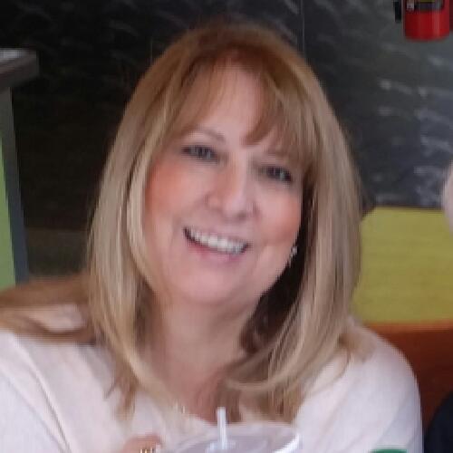 Pamela Reichert