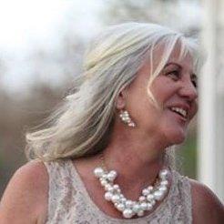 Robin Gregory linkedin profile