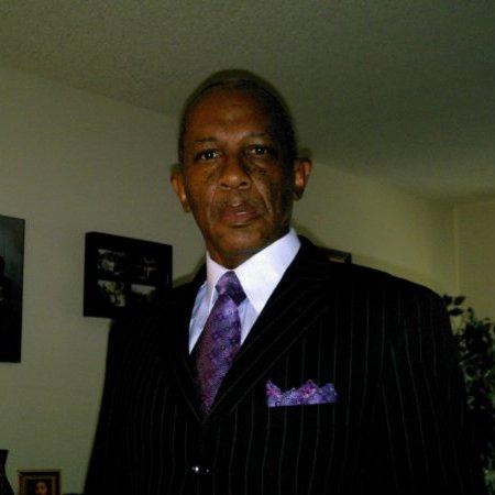 Edward Robinson linkedin profile