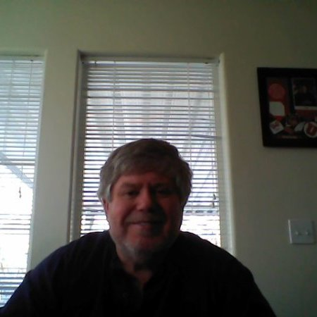 Gary A Beckstrand linkedin profile