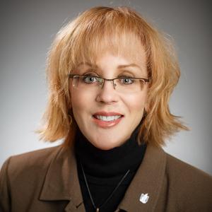 Patricia Lundberg