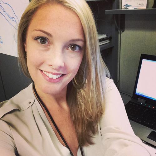 Elizabeth (Gaudio) Dunn linkedin profile