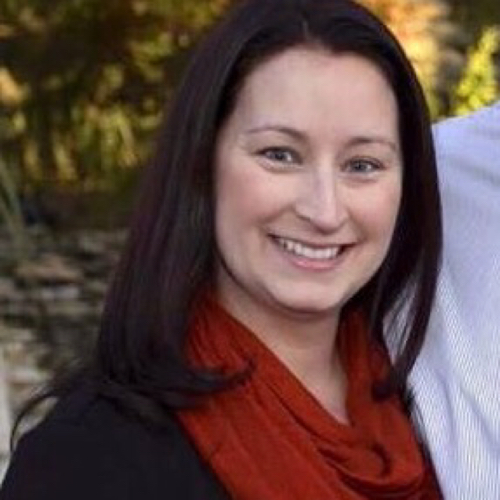 Kristi West Davis linkedin profile