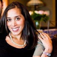 Sarah Akhtar Cooper linkedin profile