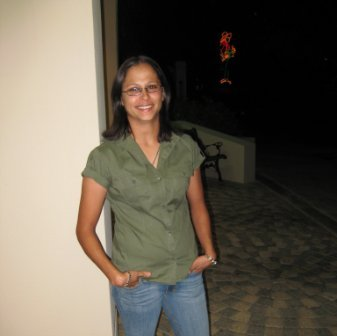Maribel Martinez Medina linkedin profile