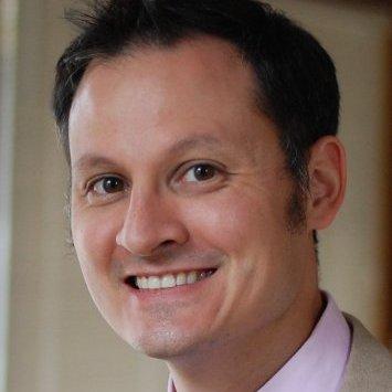 Eric Anderson MD, PhD linkedin profile